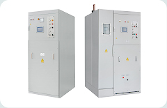 DC Switchgears 600...3300 V