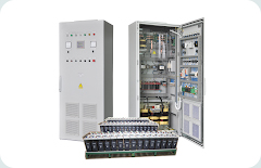 Uninterruptible power supply equipment